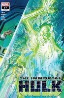 Immortal Hulk Vol 1 37