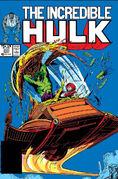 Incredible Hulk Vol 1 331