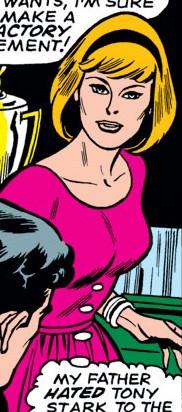 Janice Cord (Earth-616)