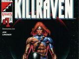Killraven Vol 1 1