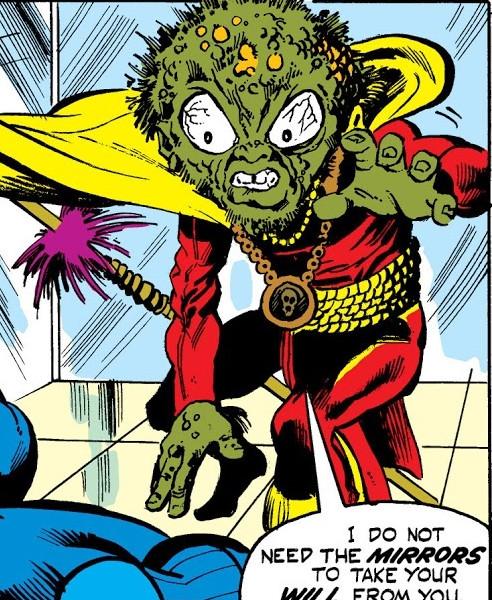 King Cadaver (Earth-616)