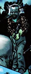 Klaus Spinrad (Earth-616)