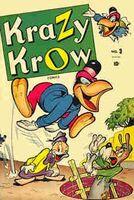 Krazy Krow Vol 1 3