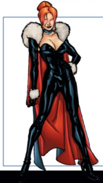 Madelyne Pryor (Earth-616)
