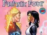 Marvel Adventures: Fantastic Four Vol 1 45