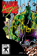 Marvel Age Vol 1 118