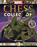 Marvel Chess Collection Vol 1 84