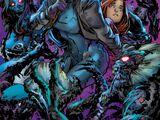 Elsa Bloodstone (Hel-Rangers) (Earth-15513)