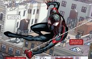 Miles Morales (Earth-1610) from Miles Morales- Ultimate Spider-Man Vol 1 10 001