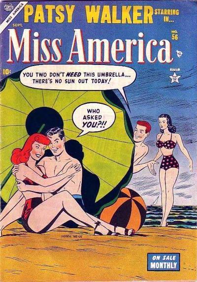 Miss America Vol 1 56