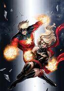 Ms. Marvel Vol 2 49 Textless