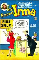 My Friend Irma Vol 1 27