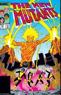 New Mutants Vol 1 12