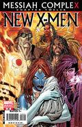 New X-Men Vol 2 46 Variant