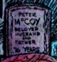Peter McCoy (Earth-616)