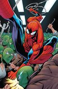 Peter Parker (Earth-616) from Amazing Spider-Man Vol 5 49 001