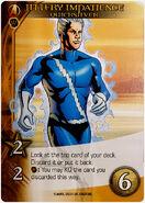 Pietro Maximoff (Earth-616) from Legendary Revalations 002