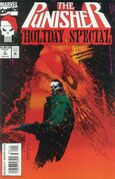 Punisher Holiday Special Vol 1 2