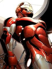 Rescue Armor Model 2 from Invincible Iron Man Vol 2 29 001.jpg
