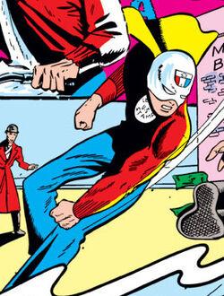 Roddy Colt (Earth-616) from Captain America Comics Vol 1 13 001.jpg