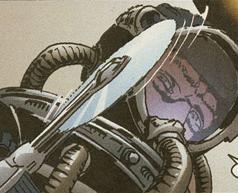 Sawyer (U-Man) (Earth-616)