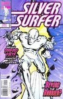 Silver Surfer Vol 3 141