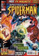 Spectacular Spider-Man (UK) Vol 1 119