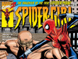 Spider-Girl Vol 1 21