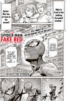 Spider-Man Fake Red Vol 1 7