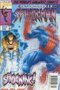 Spider-Man Vol 1 85