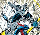 Spider-Slayer Mark XII