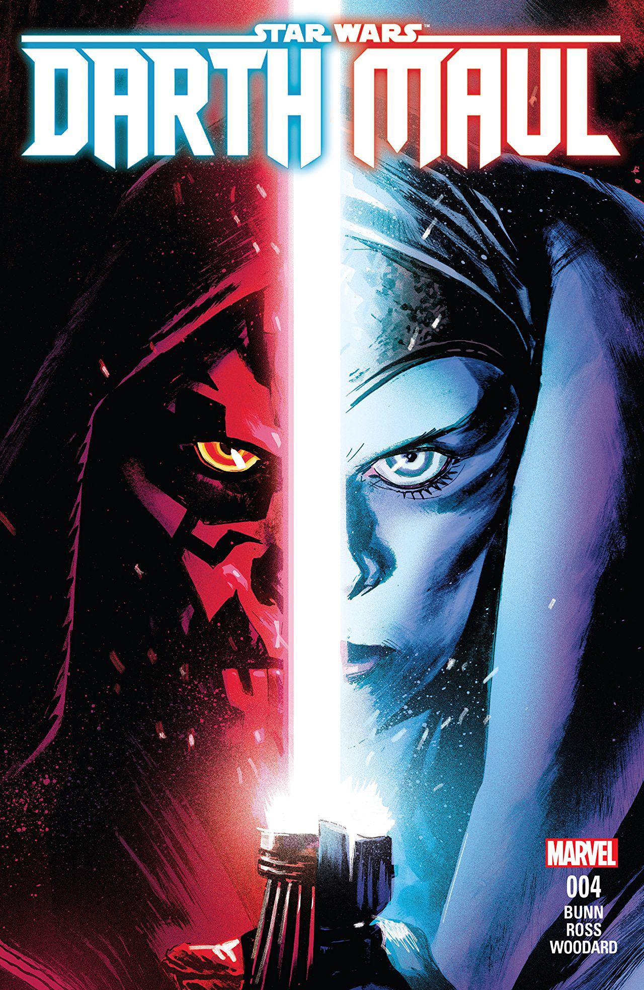 Star Wars: Darth Maul Vol 1 4