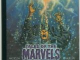 Tales of the Marvels: Inner Demons Vol 1 1