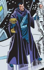 Tarakis (Earth-616)