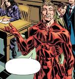 Terrence Hillman (Earth-616)