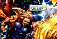 Thor Odinson (Earth-8041)