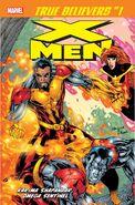 True Believers X-Men - Karima Shapandar, Omega Sentinel Vol 1 1