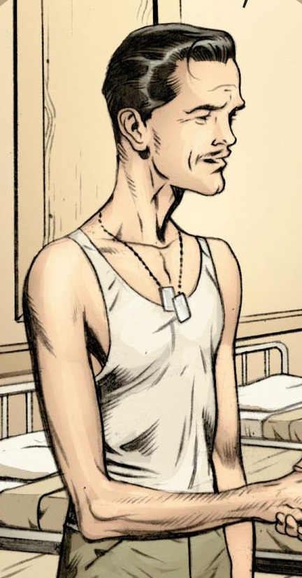 Tyler Paxton (Earth-616)