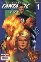 Ultimate Fantastic Four (ES) Vol 1 1