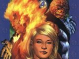Ultimate Fantastic Four (ES) Vol 1