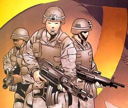 United States Army (Earth-33900) Vol 1 4.jpg