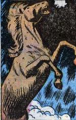Wild One (Horse) (Earth-616)