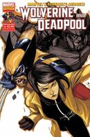 Wolverine and Deadpool Vol 2 37