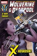 Wolverine and Deadpool Vol 6 8