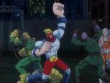 Marvel Disk Wars: The Avengers Season 1 18