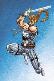 X-Force Shatterstar Vol 1 1 Textless.jpg
