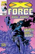 X-Force Vol 1 80