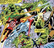 X-Men (Earth-616) and Krakoa (Earth-616) from Giant-Size X-Men Vol 1 1 001.jpg