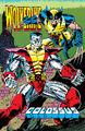 X-Men Unlimited Vol 1 1 Pinup 003
