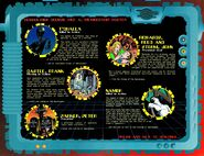 X-Universe Vol 1 1 Bonus File 1